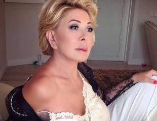 """""""Детей хочу рожать!"""": 65-летняя Любовь Успенская заявила о желании снова стать мамой"""
