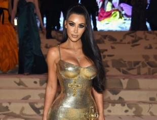 Ким Кардашьян обвинили в неуважении к японской культуре: комментарий звезды