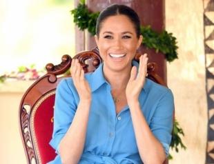 Почему Меган Маркл нельзя заводить собак во дворце: новый запрет королевы