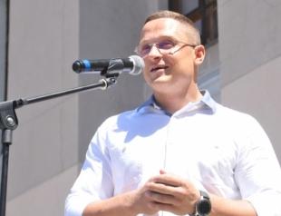 Запорожский чиновник оскандалился сексистскими заявлениями: в Сети тролят новый флешмоб #ЗАБУЛАЗАПИТАТЬУМАРЧЕНКА (ФОТО)