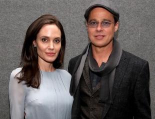 Сын Джоли и Питта покидает Америку ради обучения в университете