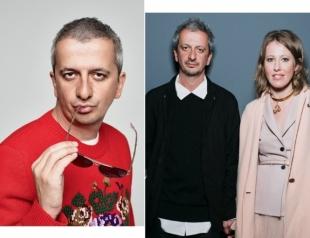 Режиссер, поэт, сердцеед: что надо знать про Константина Богомолова, нового мужа Ксении Собчак