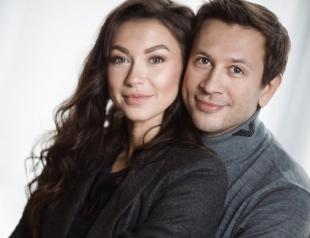 Как выглядит дочь Дмитрия Ступки: Полина Логунова впервые показала лицо Богданы (ФОТО+ВИДЕО)