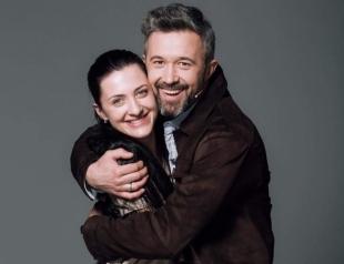 Жена музыканта Сергея Бабкина Снежана рассказала, как организовала перелет с двухмесячным малышем