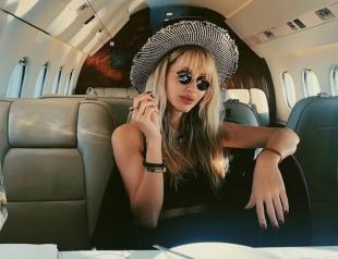 """""""Суперзвезда"""": LOBODA станцевала под собственный хит в ресторане (ВИДЕО)"""