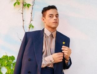 """Рами Малек снялся для GQ и дал интервью о жизни после """"Оскара"""" (ФОТО)"""
