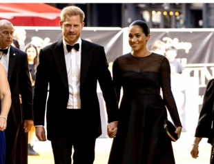 Ответный шаг: принц Гарри посетит свадьбу экс-возлюбленной