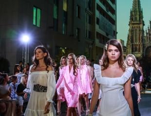 ANASTASIIA IVANOVA Spring|Summer 2020: как прошел показ? (ФОТО)