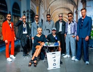 Save the Planet: Серж Смолин представил эко-коллекцию сезона SS`20 для бренда IDoL.
