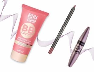 Бюджетный макияж: крутые бьюти-средства до 100 грн