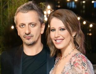 Официально: Ксения Собчак и Константин Богомолов обвенчаются