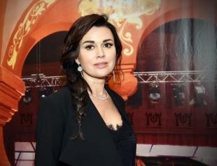 Анастасия Заворотнюк после слухов о раке согласилась провести мероприятие