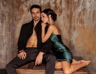 Свадьба в прямом эфире: Екатерина Кухар и Александр Стоянов поженятся в воскресенье