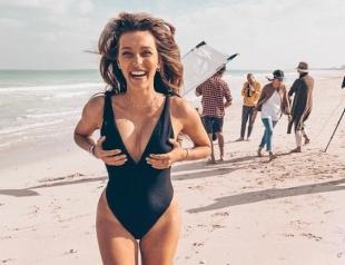 Минус 20 килограммов: Регина Тодоренко поделилась, как худела после родов