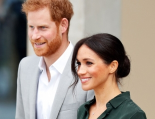 СМИ: королева Елизавета не желает слышать о герцогах Сассекских?