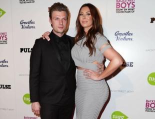 """Брат солиста """"Backstreet Boys"""" Ника Картера угрожает беременной жене"""