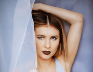 Актриса Анна Цуканова-Котт вышла замуж после 12 лет отношений