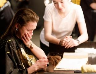 """Литр слез и кило волос: как проходило перевоплощение на реалити """"Топ-модель по-украински"""""""