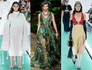 Миланская Неделя моды весна-лето 2020: Dolce&Gabbana и Gucci стали заключительными показами (ФОТО)