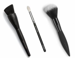 ТОП-10 кистей для макияжа на любой бюджет