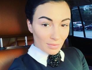 """""""Я в первую очередь женщина"""": Анастасия Приходько о политике, свадьбе и новом сценичном образе"""