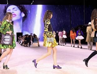 Завершилась Неделя моды в Париже: Хлоя Морец, Джастин Тимберлейк и другие на показе Louis Vuitton