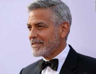 СМИ: Джордж Клуни изменил супруге с молодой актрисой