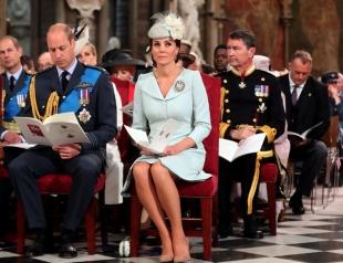 Герцоги Кембриджские прибыли на границу с Афганистаном