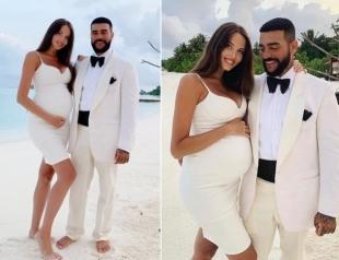 Анастасия Решетова и Тимати стали родителями!