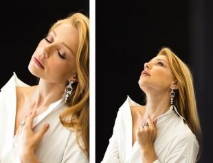 """Тина Кароль повторила свой старый, но любимый образ из клипа """"Зачем я знаю"""" для шоу """"Танці з зірками"""" (ВИДЕО)"""