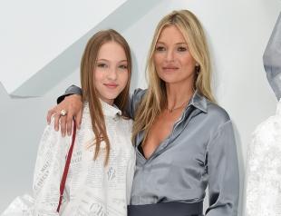 По стопам матери: дочь Кейт Мосс снялась в рекламной кампании круизной коллекции Miu Miu (ФОТО)