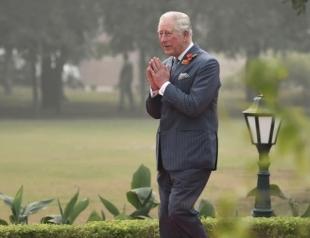 Принцу Чарльзу — 71: как члены королевской семьи поздравили именинника
