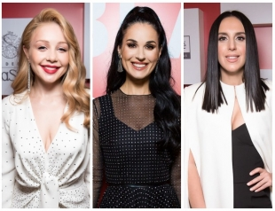 Премия BFA-2019: Тина Кароль, Маша Ефросинина, Джамала и другие гости Best Fashion Awards (ФОТО)