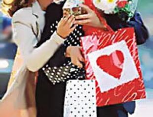 Соблазнение запахом. Ароматы любви для мужчин и женщин