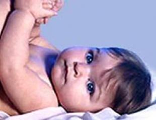 Как я рожала Сережку