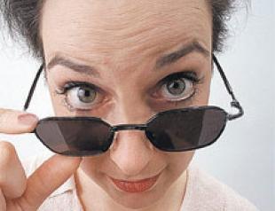 С глазу на глаз с монитором. Как уберечь зрение от компьютера