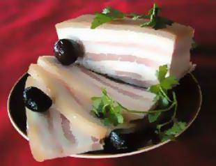 Как худеют от мяса и сала… Диета доктора Квасневского