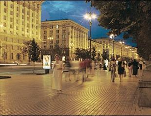 Взгляд москвички на киевскую метросексуальность