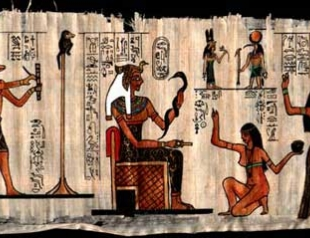 Кухня Египта. Что ели фараоны