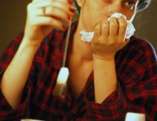 Лечим грипп правильно! Как избежать осложнений?