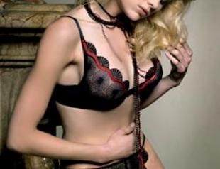 Эротическое женское белье: дань моде или способ обольщения?