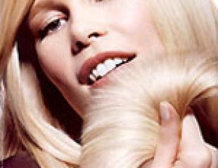 Что нужно для красоты волос