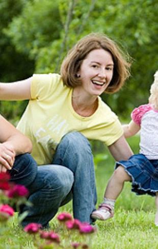 Семейный выходной: день, который ждут и любят