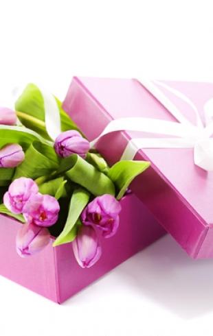 Красивые стихи и поздравления с 8 марта мамам и бабушкам