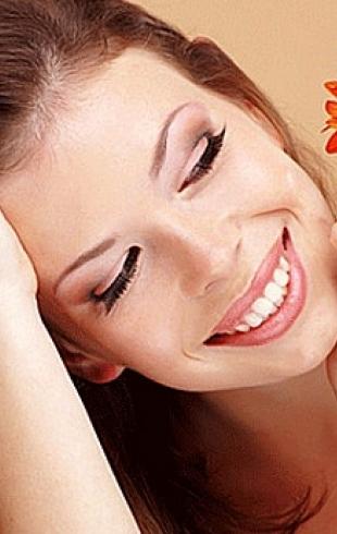Оздоравливаем волосы с помощью массажа