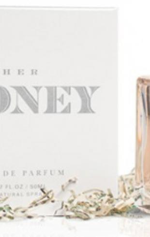 Выпущены ароматы с запахом денег и бумаги