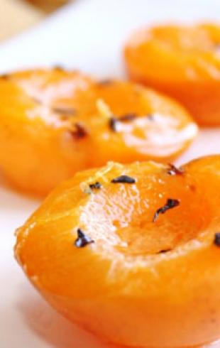 Топ 5 десертов из абрикосов