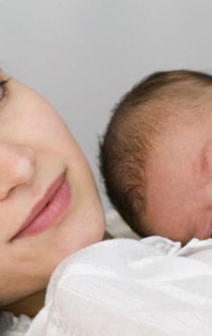 Аборты повышают риск преждевременных родов в будущем