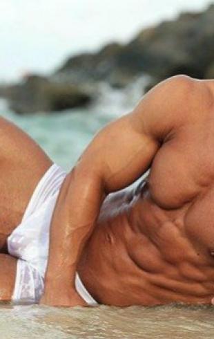 Ученые доказали, что для мужчин размер имеет значение