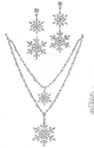 Что подарить любимой: новогодние украшения